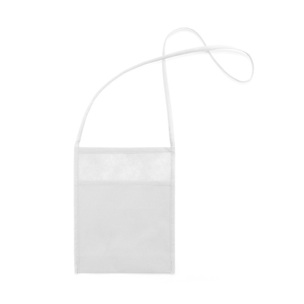 Multipurpose Bag Yobok - White