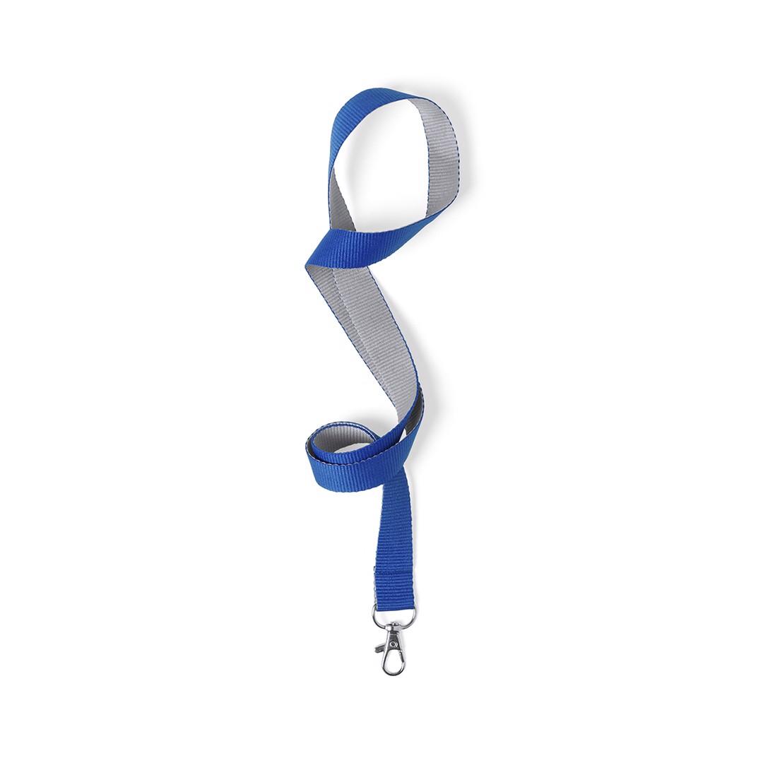 Lanyard Tremen - Azul