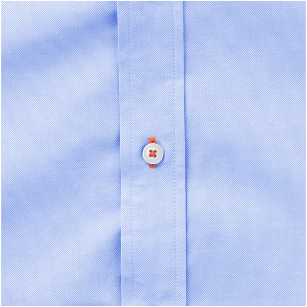 Vaillant košile s dlouhým rukávem - Světle modrá / M