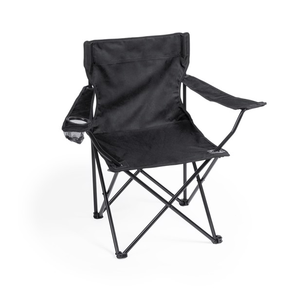 Chair Bonsix - Black