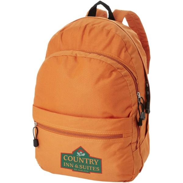 Trend Rucksack - Orange