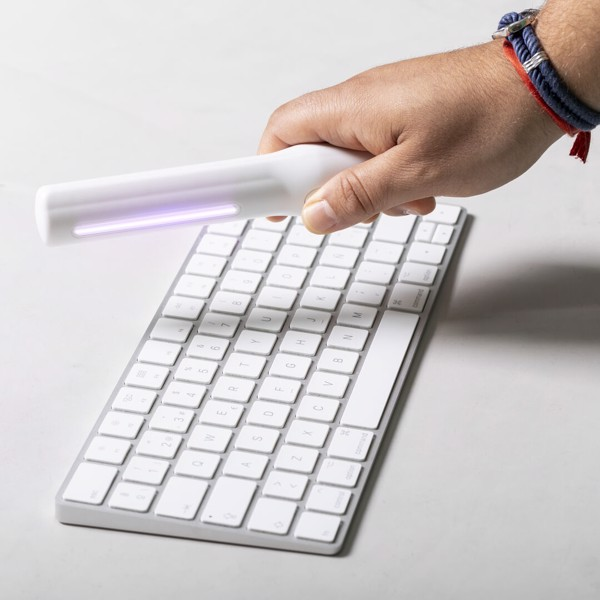 Lámpara Esterilizadora UV Klas