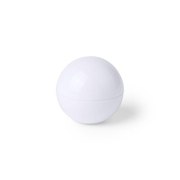 Bálsamo Labial Bolic - Blanco