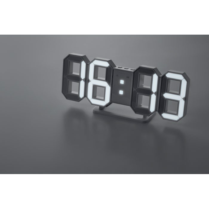 Zegar LED Countdown
