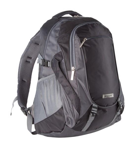 Backpack Virtux - Black / Grey