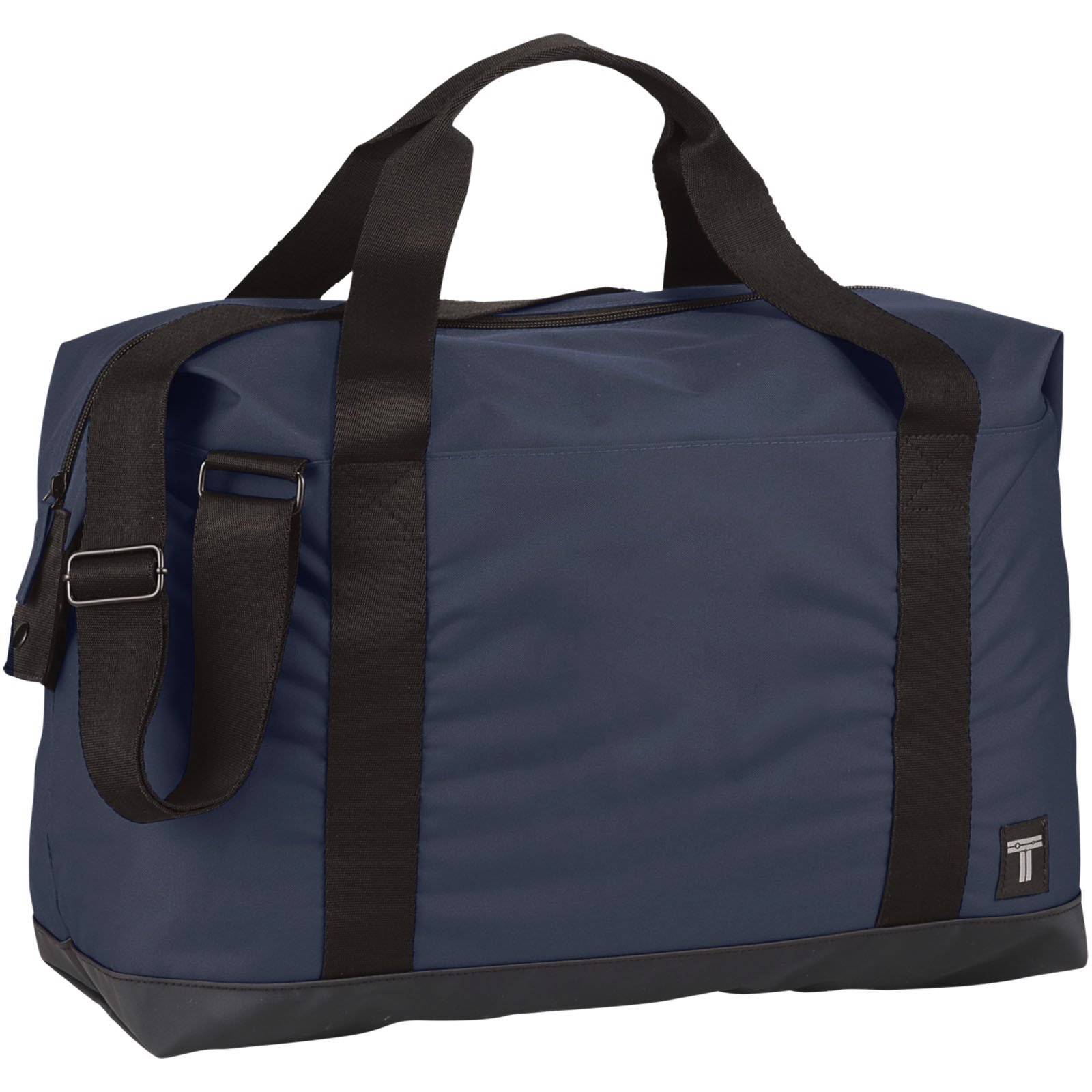 "Day 17"" duffel bag - Navy"