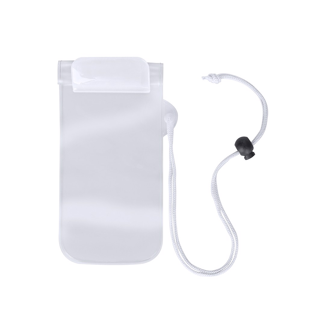 Multipurpose Bag Waterpro - White