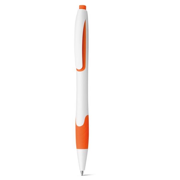 MILEY. Kuličkové pero - Oranžová