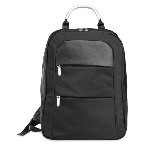 Microfiber computer backpack Toptrend