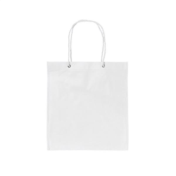 SuperShopper shopping bag - White