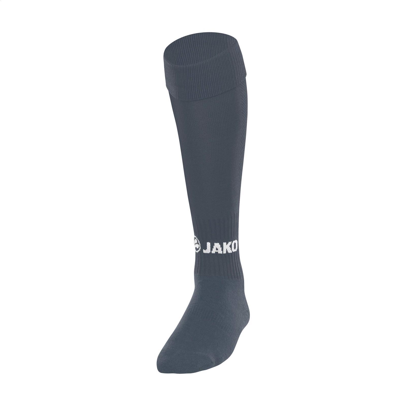 Jako® Glasgow Sport Socks Kids - Grey / M