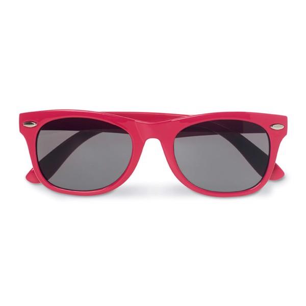 Kids sunglasses Babesun - Fuchsia