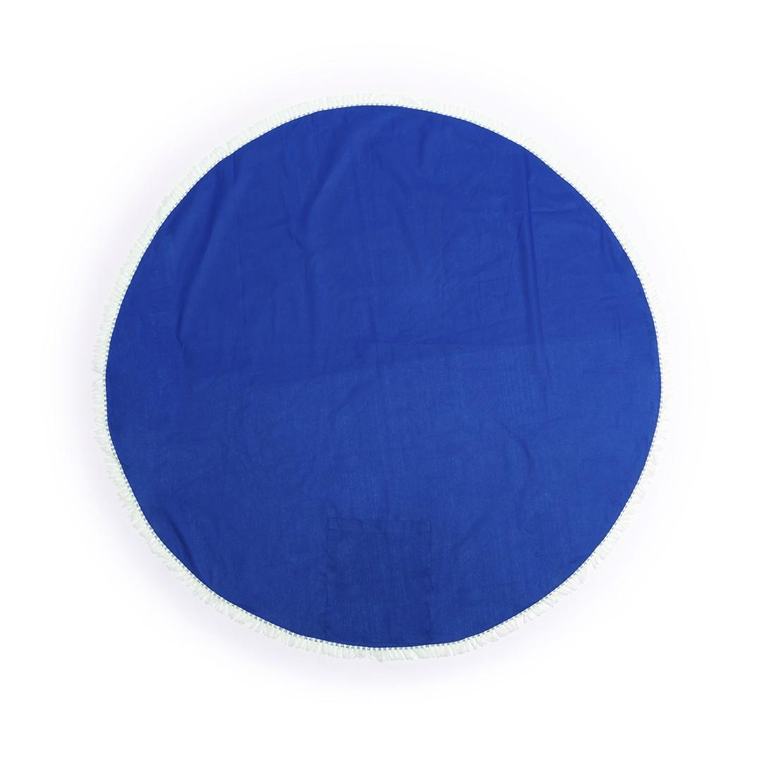 Esterilla Hansier - Azul