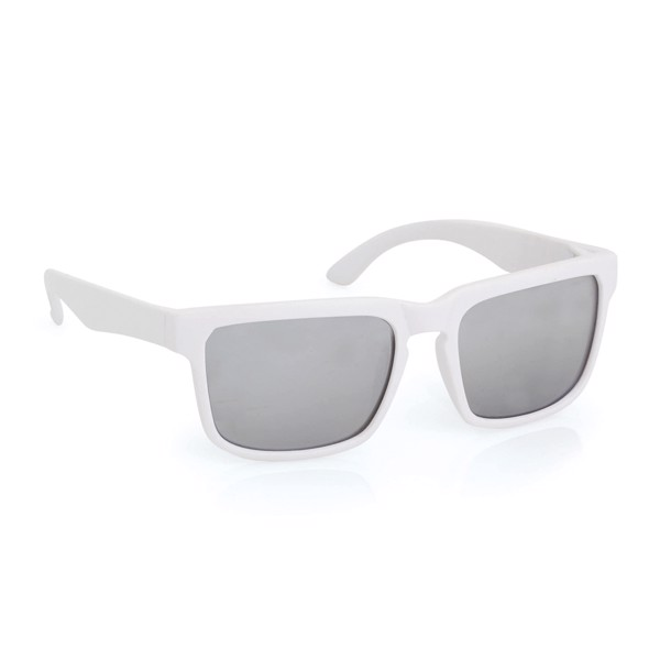 Sunglasses Bunner - White