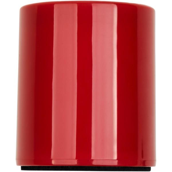 Ditty wireless Bluetooth® speaker - Red
