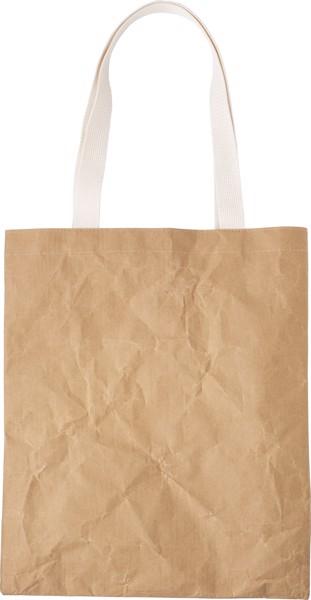 Bolsa de papel Kraft (80 gr / m²)