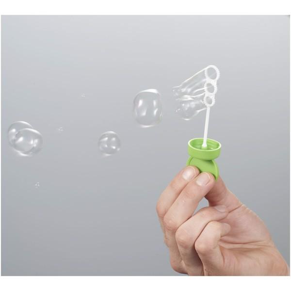 Bublifuk Bubbly ve formě tuby - Limetka