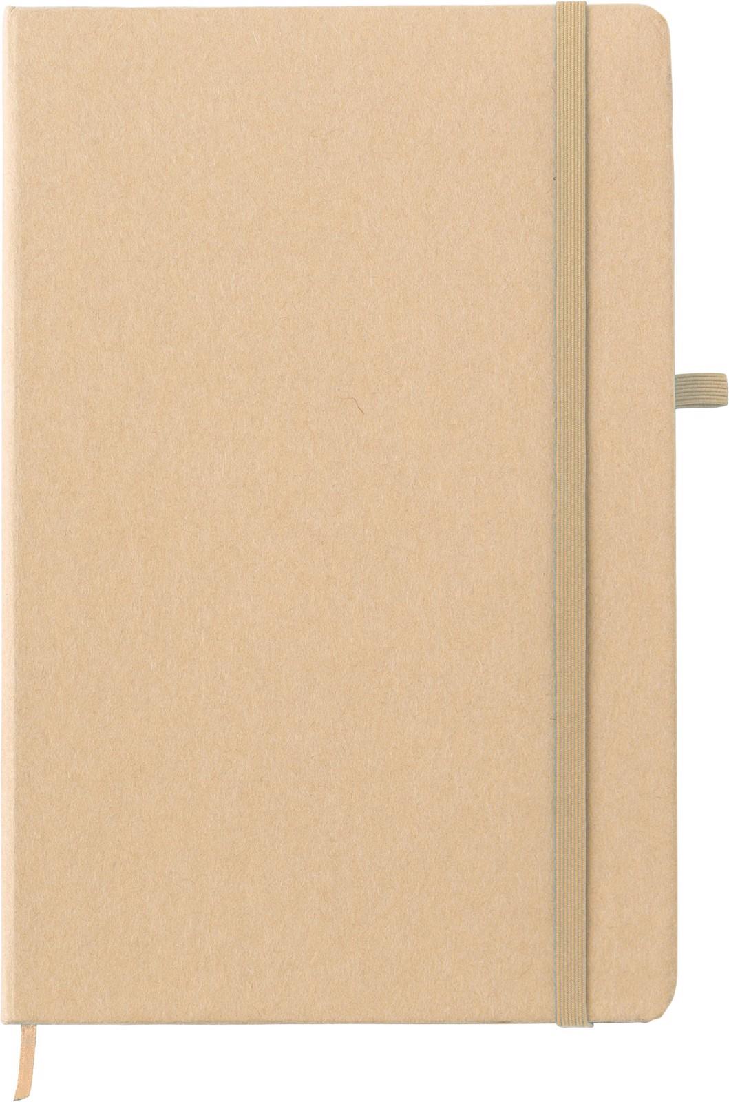 Stonepaper notebook - Khaki