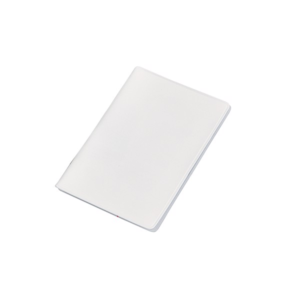 Memory Card Pouch Multicard - White