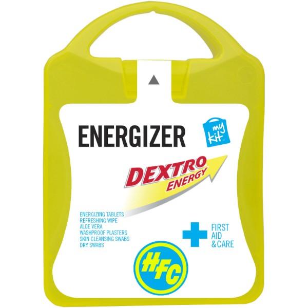 MyKit Energiser Set - Yellow