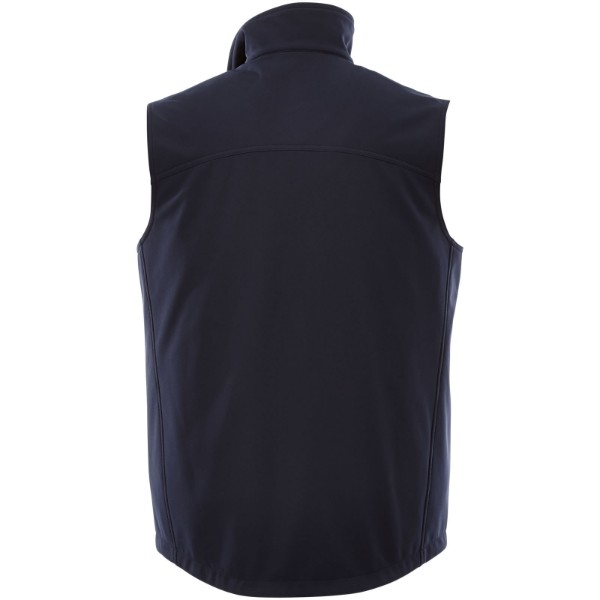 Softshellová vesta Stinson - Navy / XL