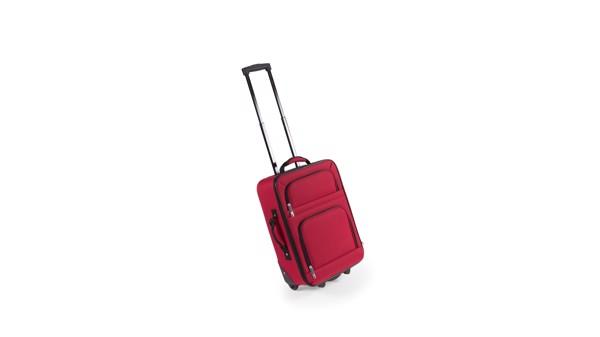 Trolley Versity - Rojo