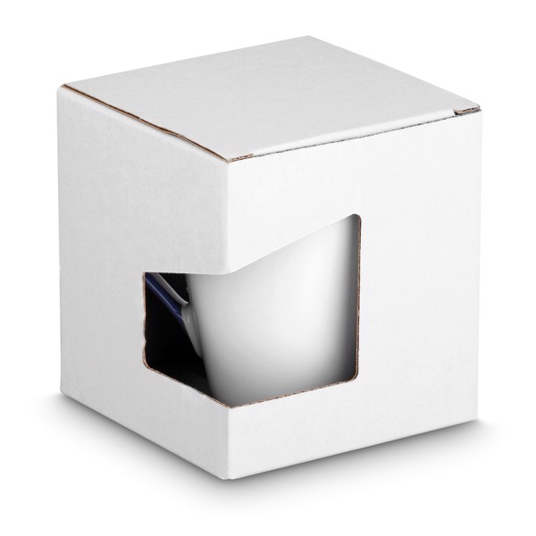 GB COLBY. Gift box