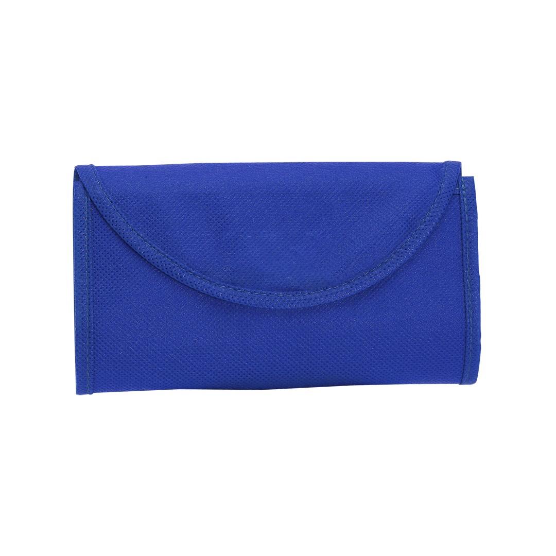 Bolsa Plegable Konsum - Azul