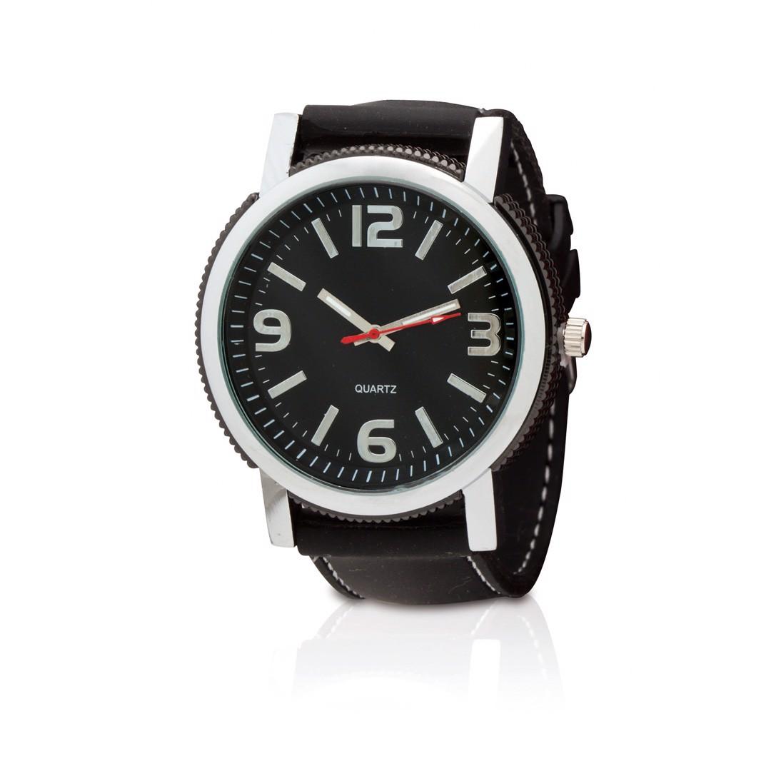 Reloj Lenix - Negro