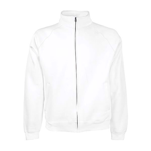 Classic Jacket - Branco / XL