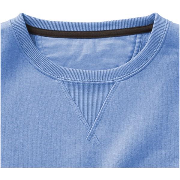 Surrey unisex svetr s kulatým výstřihem - Světle modrá / XS
