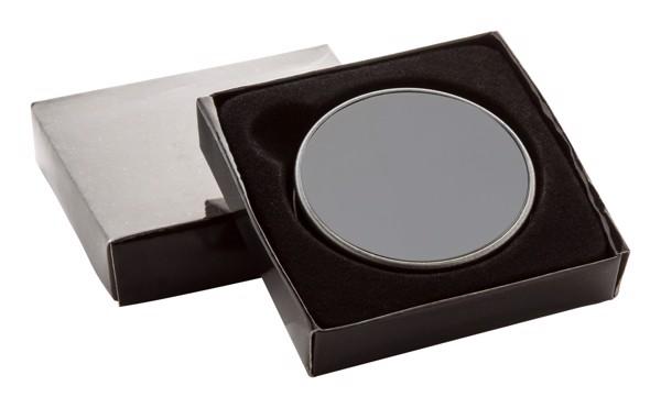 Věšák Na Tašky S Magnetem Paris - Stříbrná
