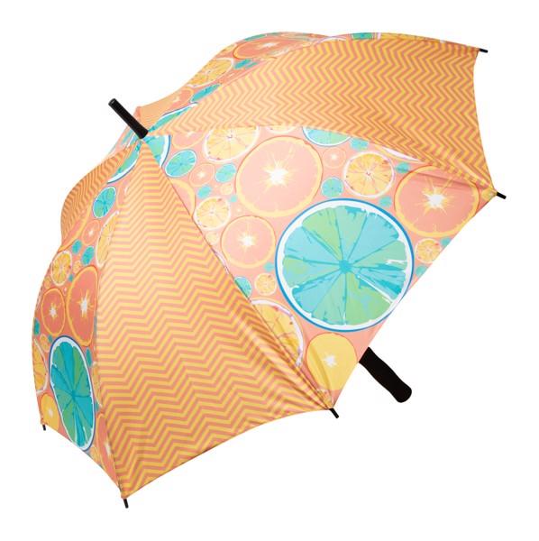 Egyedi Esernyő CreaRain Eight - Fehér