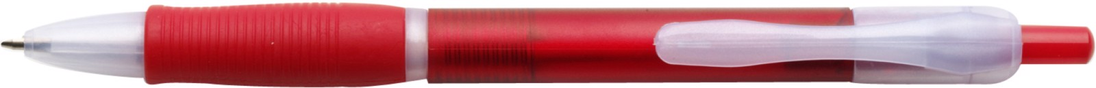 AS ballpen - Red