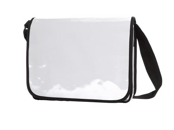 Lorrybag® Eco - White