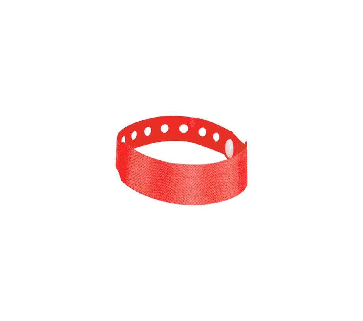Identifikační Páska Na Ruku Multivent - Červená