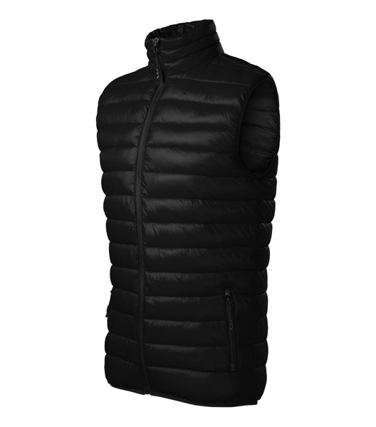 Vest Gents Malfinipremium Everest - Black / 2XL