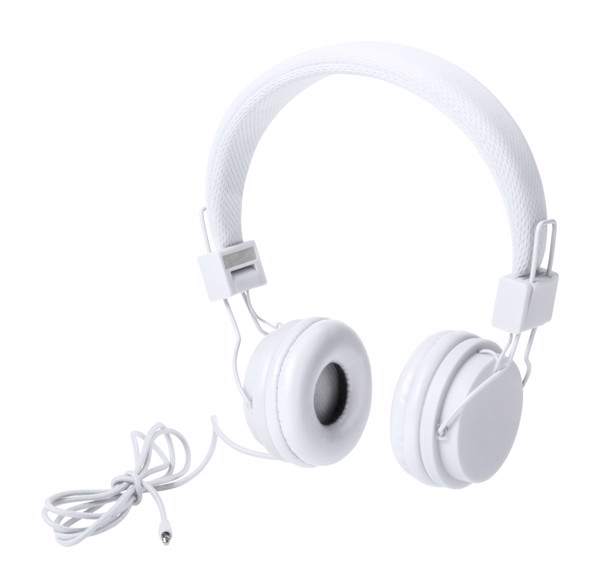 Headphones Neymen - White