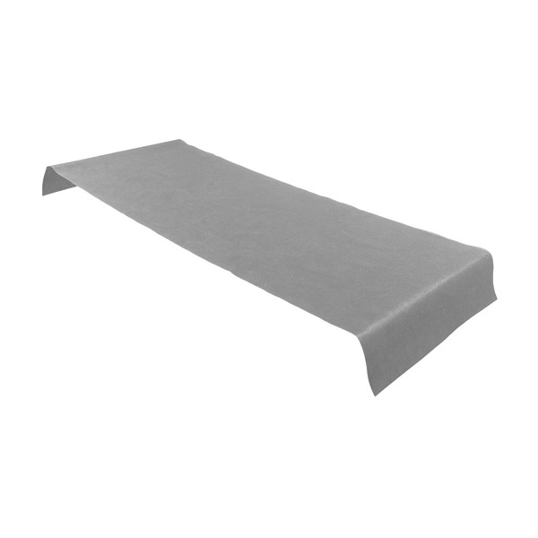 Table Runner Lezel - Grey