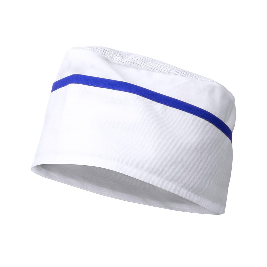 Gorro Painer - Blanco / Azul