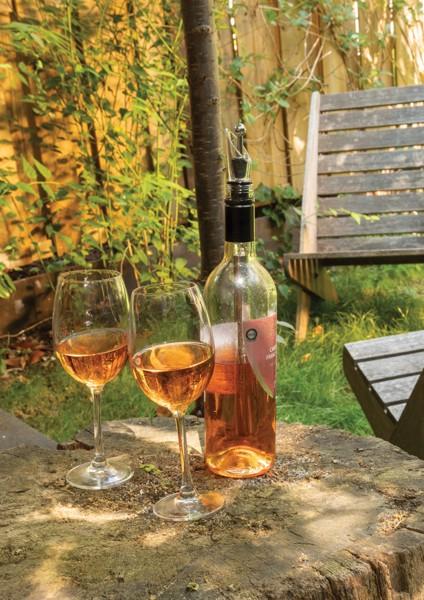 Hladilna palica za vino Vino