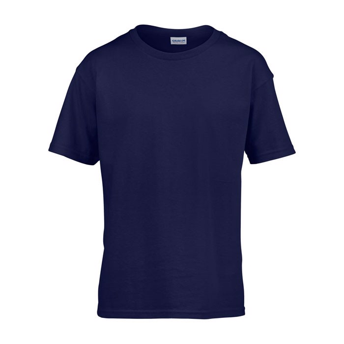 Kids t-shirt 150 g/m² Kids Ring Spun T-Shirt 64000B - Cobalt Blue / XL