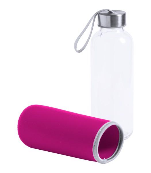 Sport Bottle Dokath - Pink