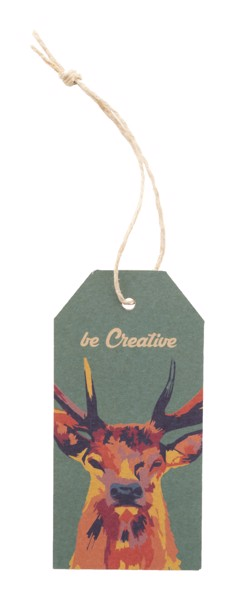 Gift Card Kallsedet - Natural