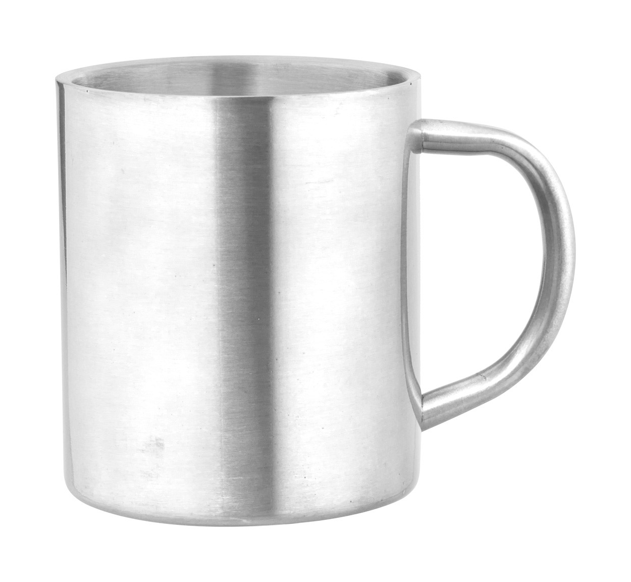 Mug Yozax - Silver