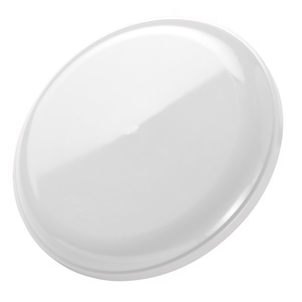 "Flying Disc ""Space Flyer 21"" - White"