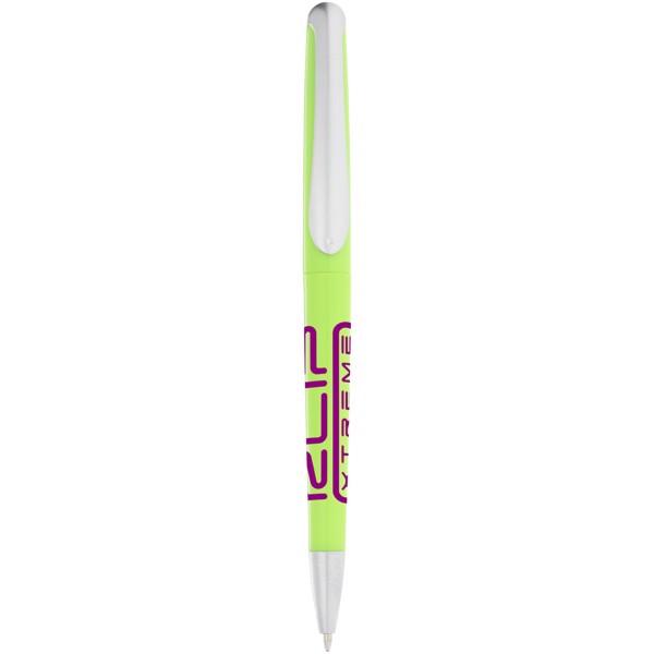 Sunrise ballpoint pen - Apple Green