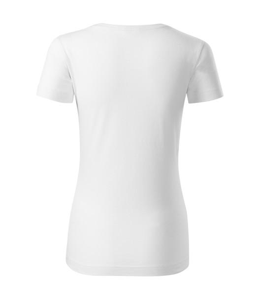Tričko dámské Malfini Origin - Bílá / XS