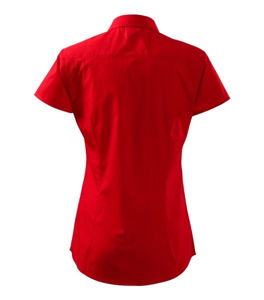Shirt women's Malfini Chic - Red / S