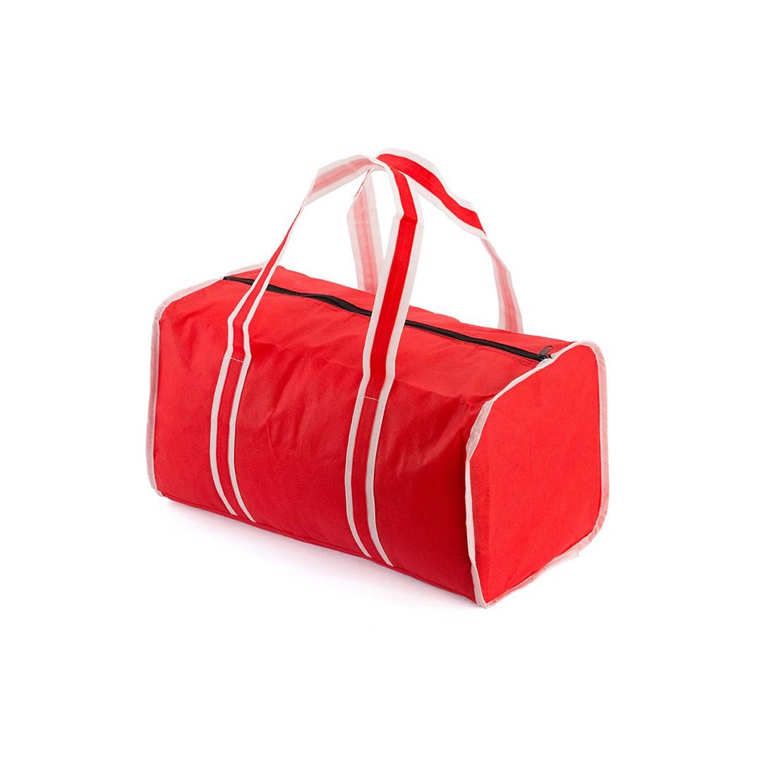 Bolso Kisu - Rojo
